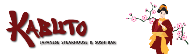 Kabuto Japanese Hibachi grill and sushi bar